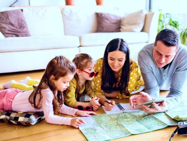 Jak możesz pomóc swojemu dziecku osiągnąć sukces według szkoły EnglishTop?